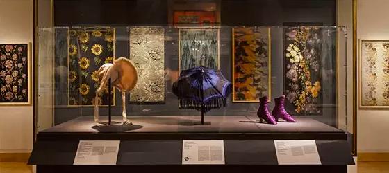 La découverte des musées des Tissus et des Arts décoratifs de Lyon