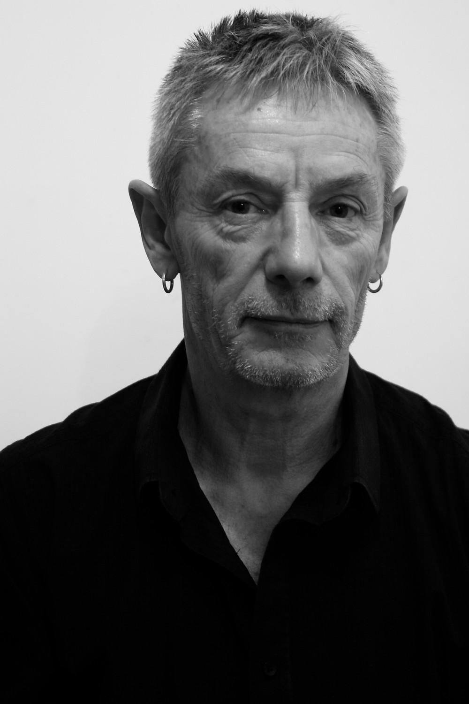 Portrait de Stan