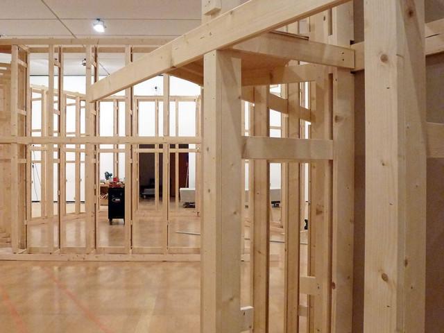 Rencontre avec Marion Malissen, chargée d'exposition au Musée d'art contemporain de Lyon