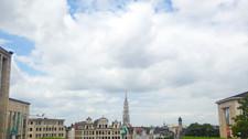 Bruxelles, capitale culturelle !