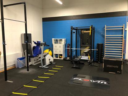 Physioteam Horgen - Training