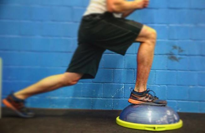 Training - Physioteam