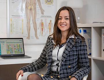 Physio Team Horgen - Ines Schlumpf - Physiotherapie