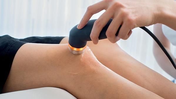 Ultraschall - Physiotherapie Horgen