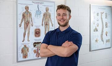 Physio Team Horgen - Lukas Leinemann - Physiotherapie