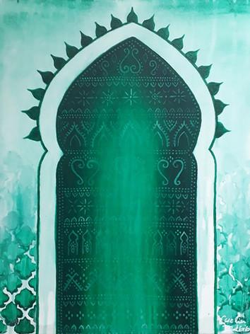 Emerald Hopes