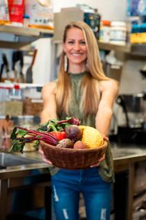 Abby Pawelek - Holisitc Nutritionist
