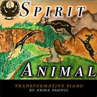 Spirit Animal Album Cover