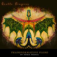 Gentle Dragons Album Cover