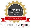 SREP Top 100 author.jpg