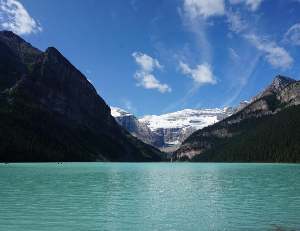 Lake Louise....JPG