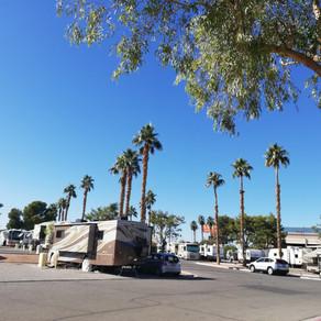Nevada : Las Vegas, la ville où tout est permis !