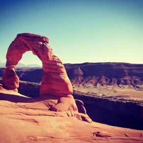 Utah : Magnifiques parcs nationaux d'Arches et Canyonlands