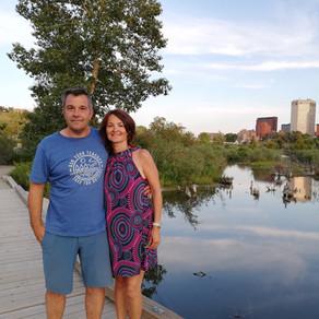 L'Alberta : Dinosaures, Badlands, Rocheuses et vie sauvage