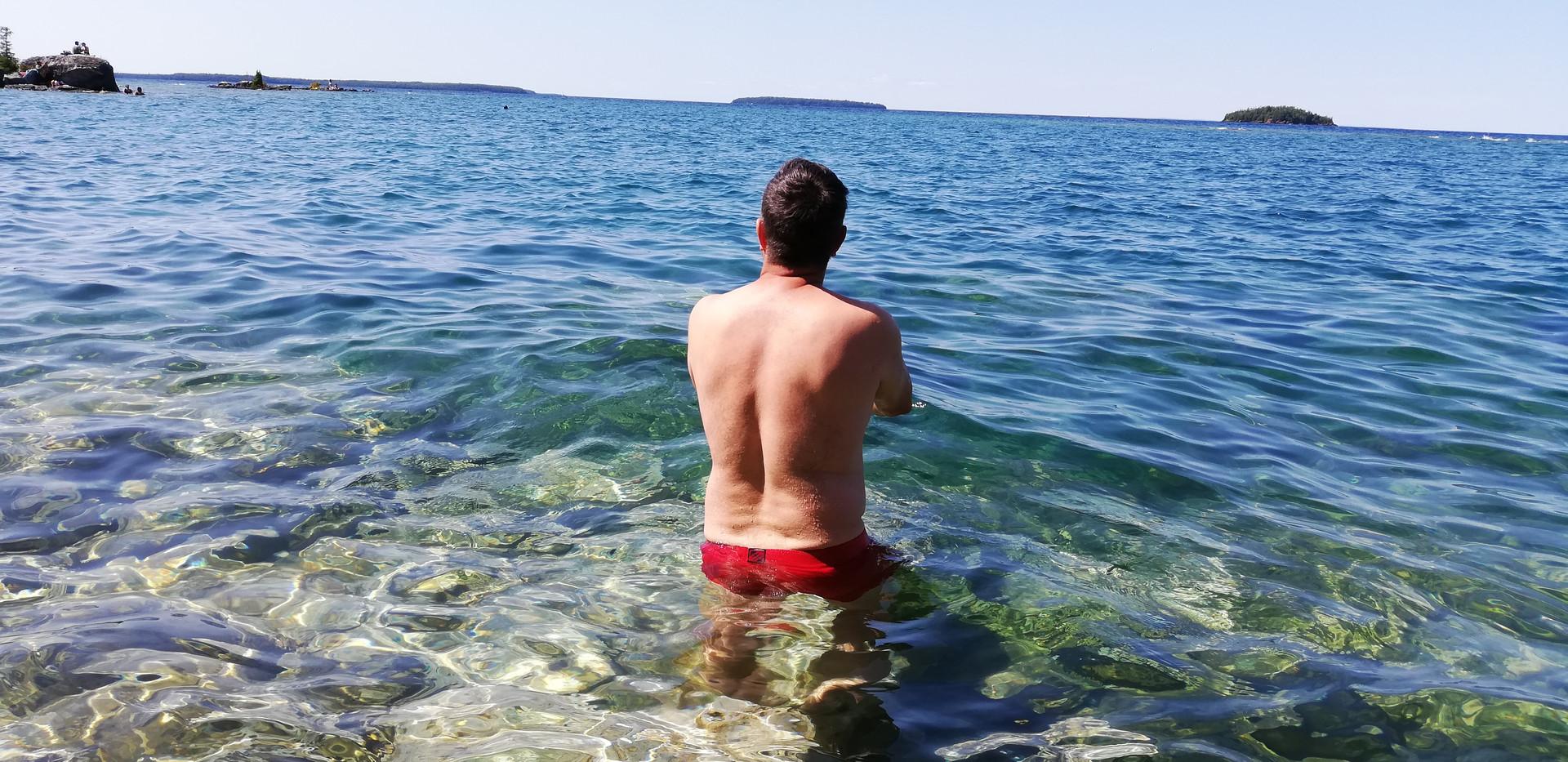 Eau pure Lac Huron.jpg