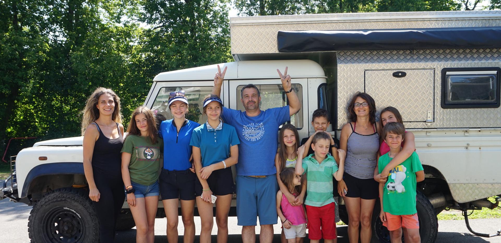 Famille d'accueil Canadienne.JPG