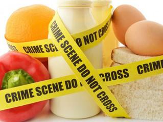 Factors que poden originar intoleràncies alimentàries