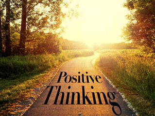Mètodes per assegurar un pensament positiu