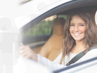 Guanyadors del sorteig per la Revisió del Carnet de Conduir