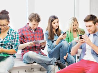 Ens ajuden a ser feliços les xarxes socials?