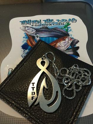 TTDF Custom Hook Jewelry