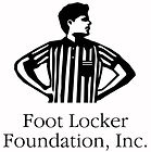 Foot Locker Foundation Inc Logo 2x2 300