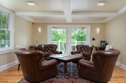 Ren-Living Room Leather Chairs