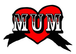 Mum Tattoo