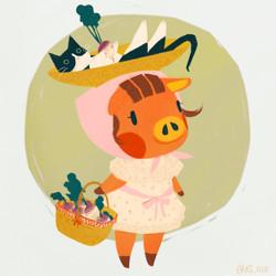 Daisy Mae