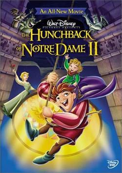El jorobado de Notre Dame II