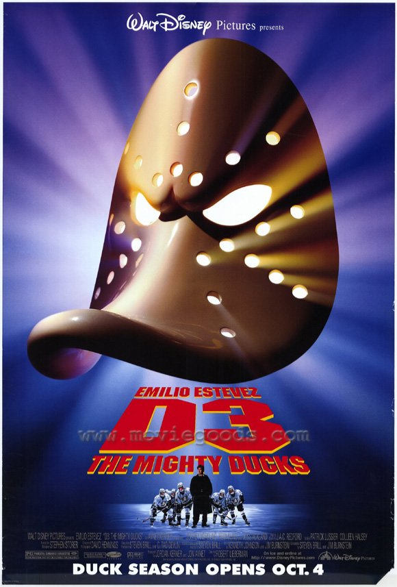 D3.The Mighty Ducks