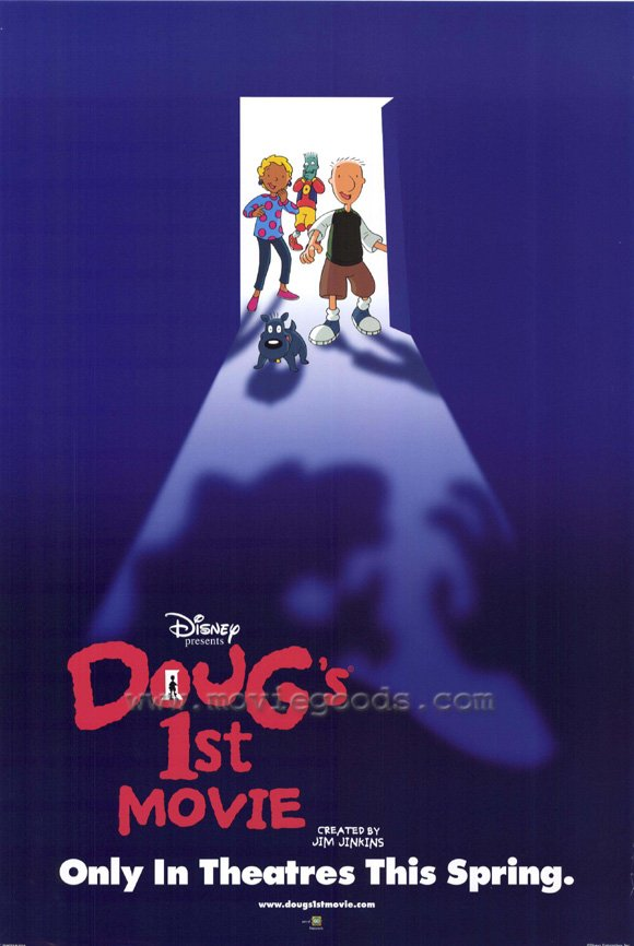 Doug´s_1st_Movie