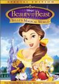 Belles Magical World