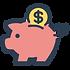 money+piggy+resolutions+save+money+savin