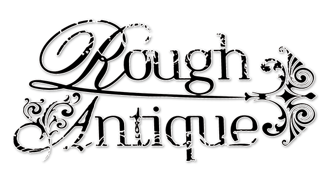 Rough Antique, Melodic Rock, 女性ヴォーカルの壮大なドラマ性のあるJapanese Rock Band, ロック・バンド, メロディアス, Logo, Rough Antique Official Homepage, Rough Antique Official website, Rough Antique Logo