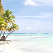 Ostrov Saona