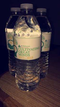 JA Water