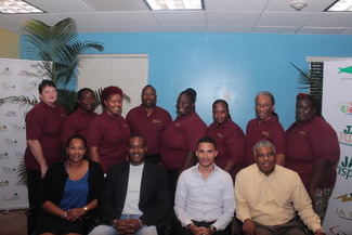 JA Bahamas focuses on 'Youth Innovation Leading the Way' for 2015-2016