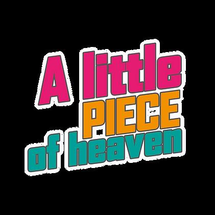 A LITTLE PIECE OF HAVEN_Mesa de trabajo