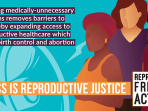 NJ Reproductive Freedom Act will provide vital safeguard for women