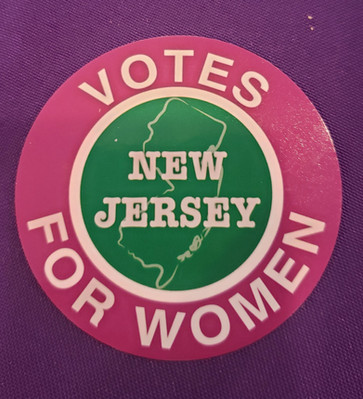 NJ Suffrage Day