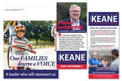 Keane for Council