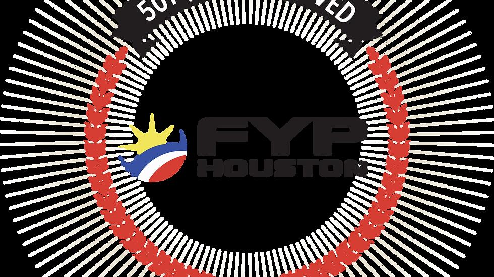 FYP New Membership