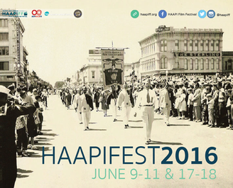 FYP is a proud co-presenter of - Little Manila: Filipinos in California's Heartland at the HAPPI