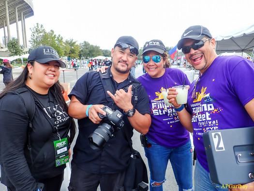 FILIPINO FESTIVAL | Filipino Young Professionals of Houston