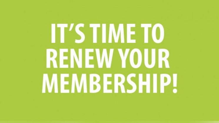 FYP Renewing Membership