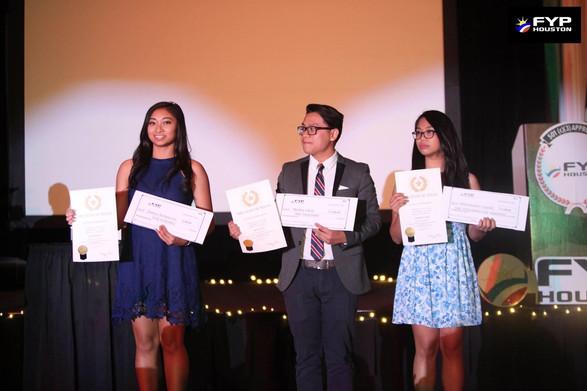 19. 2015 Scholarship Awardees.JPG