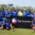 Houston Dragon Boat Team - Malakas na Agos