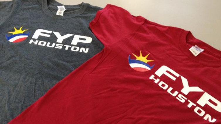 FYP Member T-Shirt