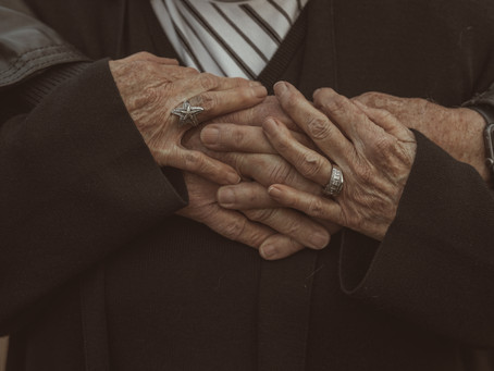 61st Wedding Anniversary